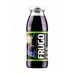 Augļu sulas dzēriens Frugo Ultra Black, 250 ml