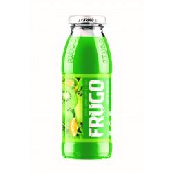Augļu sulas dzēriens Frugo Ultra Green, 250 ml