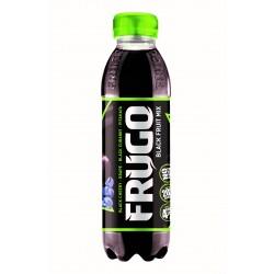 Augļu sulas dzēriens Frugo Ultra Black, 500 ml