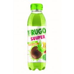 Augļu sulas dzēriens Frugo Super Gold Kiwi + Vitamīns, 500 ml