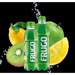 Augļu sulas dzēriens Frugo Ultra Green, 500 ml