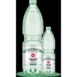 Dabīgs negazēts minerālūdens Ostromecko, 1500 ml