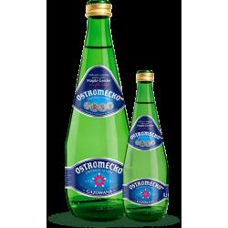 Dabīgs gazēts minerālūdens Ostromecko, 300 ml