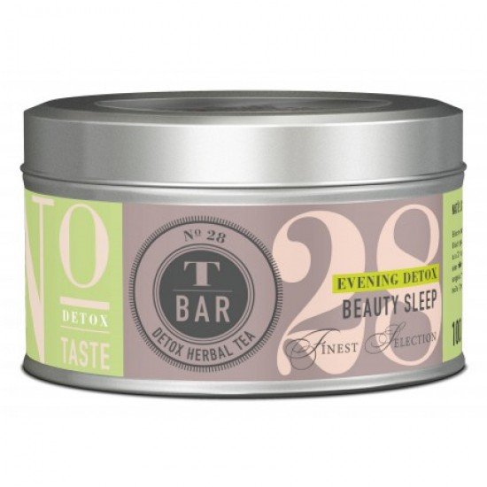 "Tēja agrais miegs ""Beauty Sleep"", 100 g."