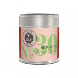 """Tēja ziemassvētku """"Christmas tea"""", 60 g."""