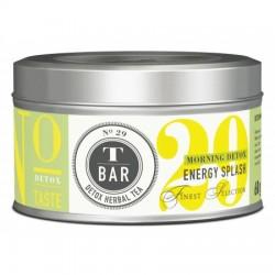 """Tēja enerģijas šalts """"Energy Splash"""", 60 g."""