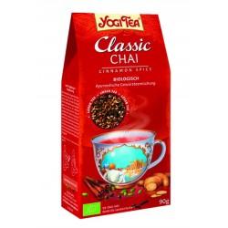 """Yogi tēja """"Klasiskā"""", 90 g."""