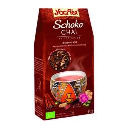 """Yogi tēja """"Šokolādes"""", 90 g."""