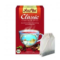 """Yogi tēja """"Klasiskā"""" - BIO"""