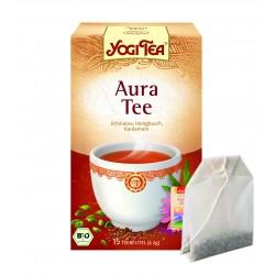 "Yogi tēja ""Echinacea"" - BIO"
